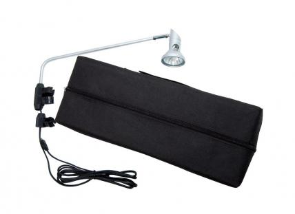 Banner Light with Padded Carry Bag